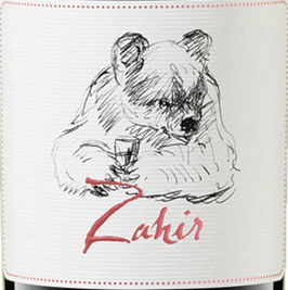 2012 Zahir QbA trocken 3,0 l Flasche, Zeter