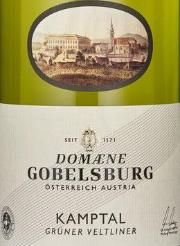 2019 Grüner Veltliner Domaine Gobelsburg