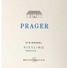 2015 Riesling Smaragd Steinriegl, Prager