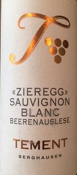 2003 Sauvignon blanc Zieregg Beerenauslese süß 0,375 l Flasche, Tement