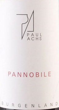 2017 Pannobile rot, Paul Achs
