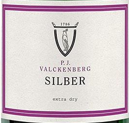 Sekt Silber extra dry, Valckenberg