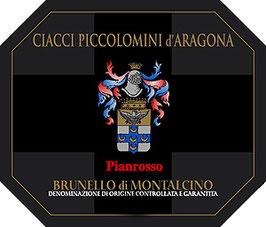 2013 Brunello di Montalcino Pianrosso DOCG, Piccolomini