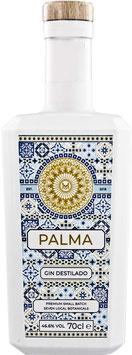 Palma Gin, 0,7 l Flasche