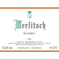 2012 Ex Vero I, Werlitsch