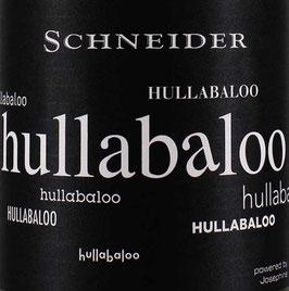 2019 Hullabaloo QbA trocken, Schneider