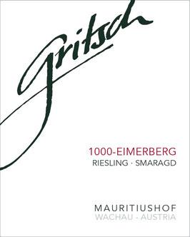 2015 Riesling Smaragd 1000 Eimerberg, Gritsch