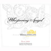 2019 Whispering Angel Rosé, d´Esclans