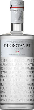 The Botanist Islay dry Gin, 0,7 l Flasche