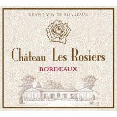 2015 Château les Rosier