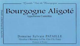 2018 Aligoté Bourgogne AC, Pataille