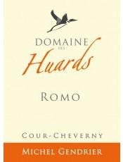 2011 Cour-Cheverny Romo, des Huards