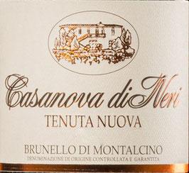 2012 Brunello di Montalcino Tenuta Nuova DOCG, Casanova di Neri