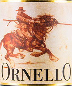 2017 Ornello DOC, Frassinello