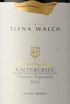 2010 Kalterer See Classico Superiore DOC Castel Ringberg, Walch