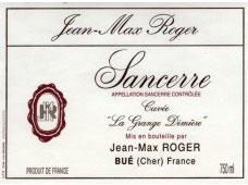 2011 Sancerre Rosé La Grange Dimiere, Roger