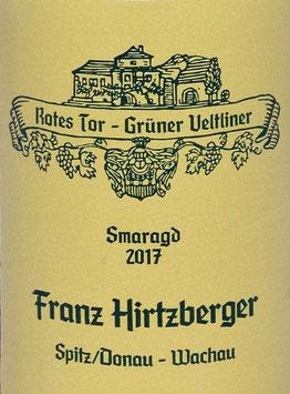 2018 Grüner Veltliner Smaragd Rotes Tor, Hirtzberger