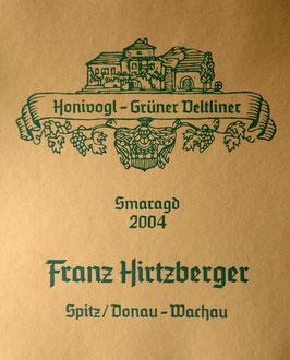 2017 Grüner Veltliner Smaragd Honivogl Magnum, Hirtzberger