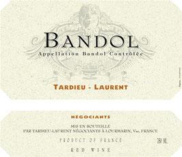 2018 Bandol Vieilles Vignes, Tardieu