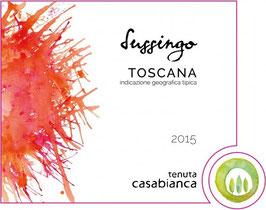 2018 Sussingo IGT, Casabianca