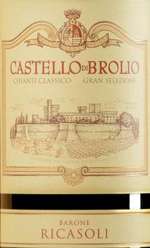 2015 Chianti Classico Castello di Brolio DOCG, Ricasoli