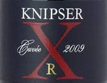 2015 Cuvee XR 3,0 l Flasche, Knipser