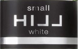 2019 small Hill white, Hillinger