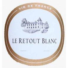 2013 Le Retout blanc