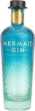 Mermaid Gin 0,7 l Flasche
