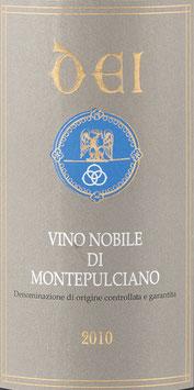 2017 Vino Nobile de Montepulciano DOCG, Dei