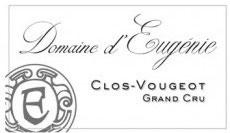 2010 Clos de Vougeot Grand Cru, Eugenie