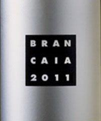 2013 Brancaia bianco IGT, Brancaia