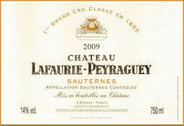 2008 Château Lafaurie-Peyraguey