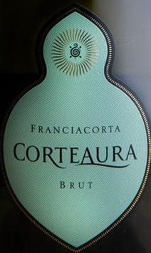 Franciacorta brut DOCG, Corteaura