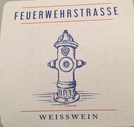 2019 Weißburgunder QbA trocken (Feuerwehrwein) BIO+vegan, Pfannebecker