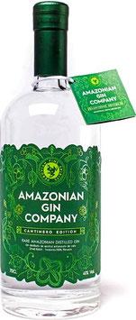 Amazonian Gin, 0,7 l Flasche