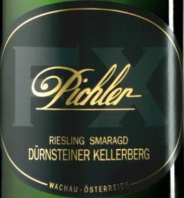 2018 Riesling Smaragd Ried Kellerberg, FX Pichler