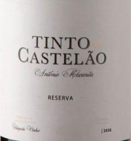 2018 Tinto de Castelao Signature Series, Fitapreta