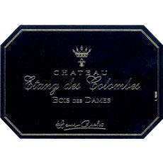 2015 Corbieres Cuvee du Bois des Dames, Etang
