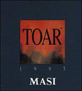1995 Valpolicella Classico Superiore Toar DOC, Masi