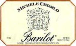 1995 Barilot Langhe rosso DOC, Chiarlo