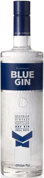 Blue Gin Reisetbauer, 0,7 l Flasche