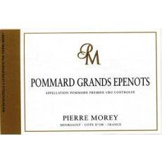 2017 Pommard Les Grands Epenots 1er Cru, P. Morey