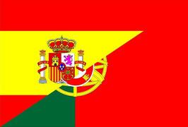 Iberische Rotwein Box