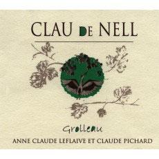 2017 Grolleau, Clau de Nell