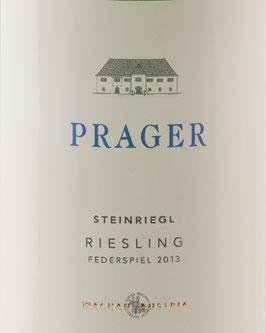 2019 Riesling Federspiel Steinriegl, Prager