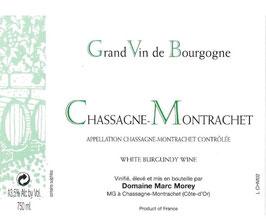 2018 Chassagne Montrachet, Marc Morey