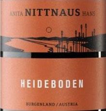 2018 Heideboden rot, Nittnaus
