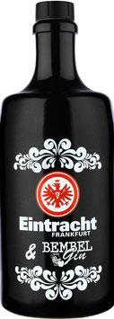 Bembel Gin Eintracht Edition, 0,7 l Flasche