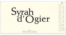 2017 Syrah d´Ogier, Ogier